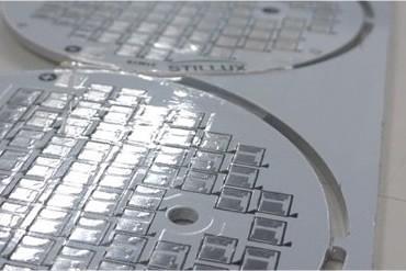 circuito impresso laser