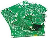 placa para circuito impresso